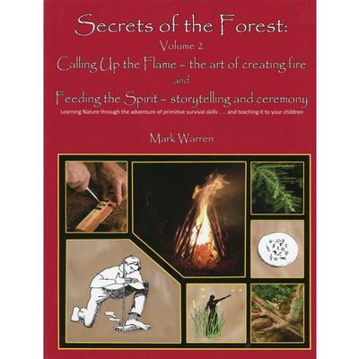 Secrets of the Forest Volume 2