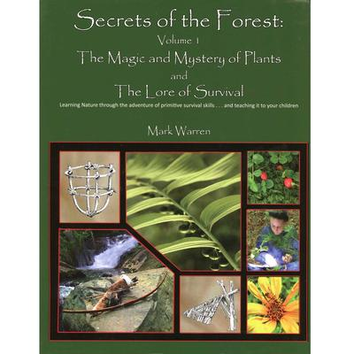 Secrets of the Forest Volume 1