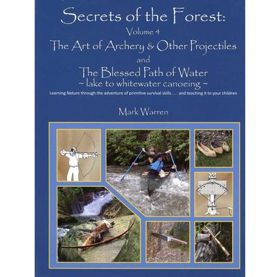 Secrets of the Forest Volume 4