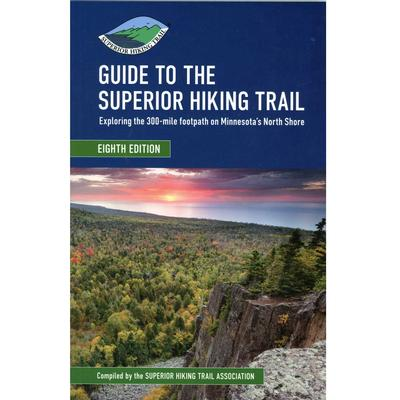 Guide to the Superior Hiking Trail