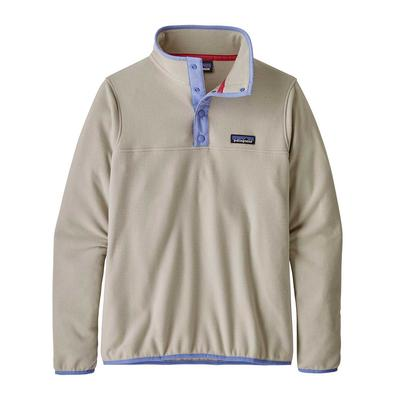 Micro-D Snap-T Pullover