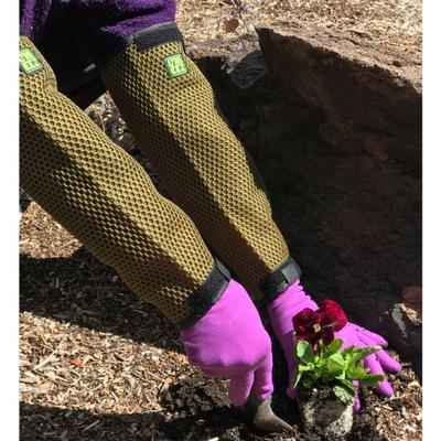 Lymeez Arm Tick Gaiters For Gardening