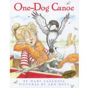 One- Dog Canoe Hc