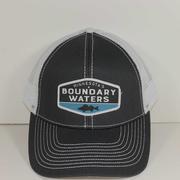 BW Trucker Mesh Cap