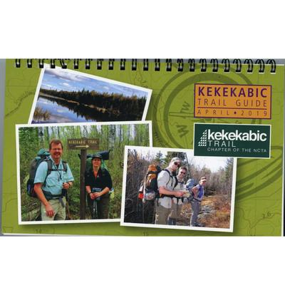 Kekekabic Trail Guide April 2019