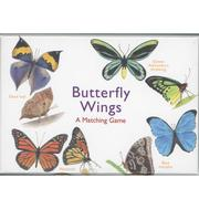 Butterfly Wing: A Matching Game