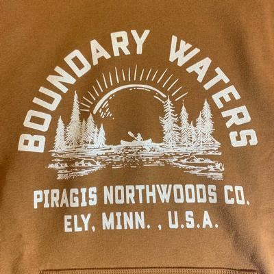 Stadium Hoody Piragis Northwoods