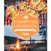 The Campfire Cookbook : 80 Imaginative Recipes For Cooking Outdoors