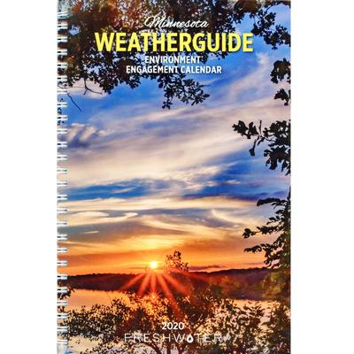 Minnesota Weatherguide Environment Engagement Calendar 2020