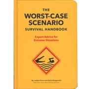 The Worst- Case Scenario Survival Handbook