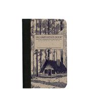 Redwood Creek Pocket Notebook