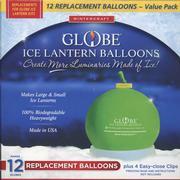 Ice Lantern Balloons