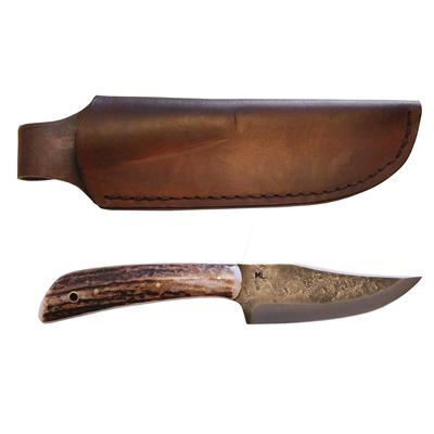 Ml Knives Boundary Waters Stag Hunters Knife