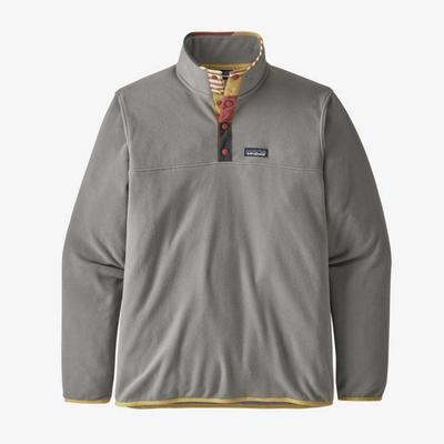 Patagonia Micro D Snap Pullover Men