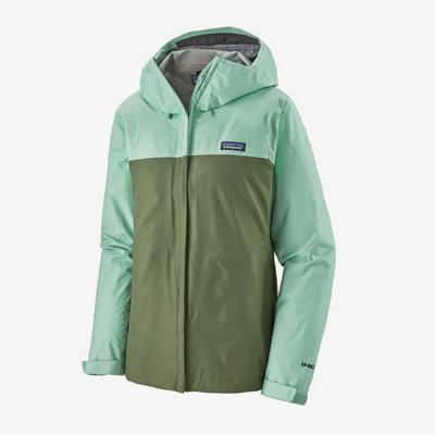 Patagonia Torrentshell Rain Jacket Women