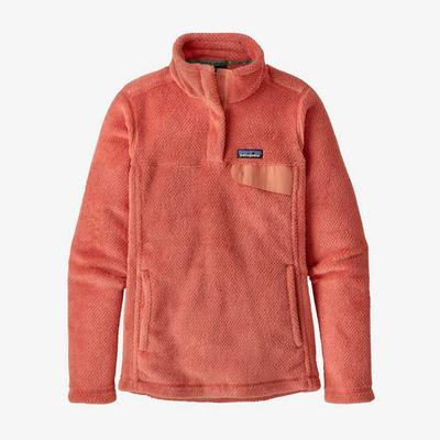 Patagonia Re-Tool Snap-T Pullover Women