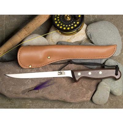 Grohmann Fillet Knife 6 inch
