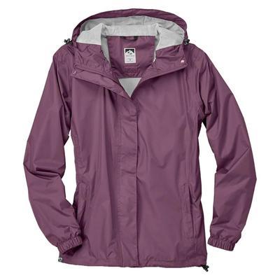 Camp Rain Jacket Women