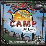 Fishing Camp : The Game