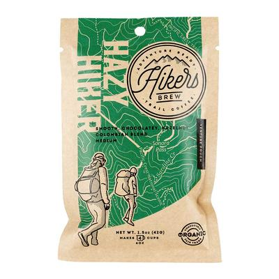 Hazy Hiker Hikers Brew Coffee
