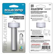 Aqua Lamp Magnesium Replacement Power Bar