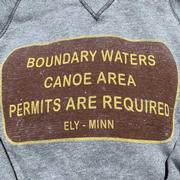 Permits Required Hoodie