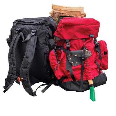 Cooke Custom Sewing Bushcraft Hybrid Portage Pack