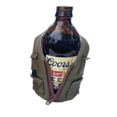 Puffin Beverage Cooler Adventure Life Vest
