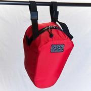 Cooke Custom Sewing Bow Bag