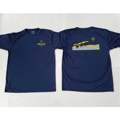 Northstar Canoes Three Wise Men Tee Shirt