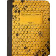 Decomposition Notebook Honeycomb