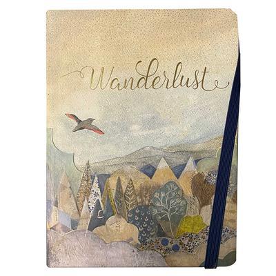 Wanderlust Journal