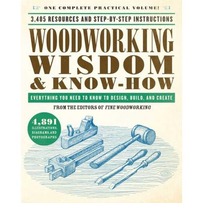 Woodworking Wisdom And Know- How