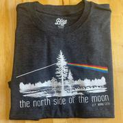 North Side Of The Moon