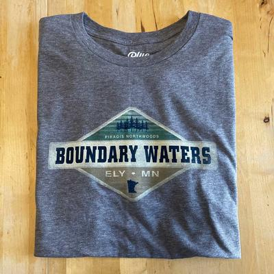 Nine Pine Boundary Waters