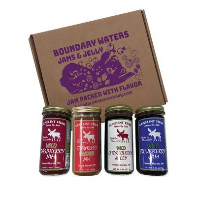 Boundary Waters Jam Pack