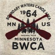 BWCA Paddles Crew Neck