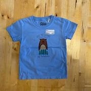 Love the Woods Beary Much Infant Tee
