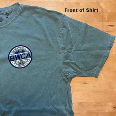 Trademark BWCA