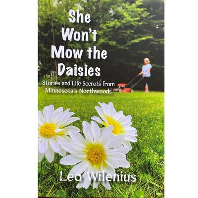She Won't Mow the Daisies
