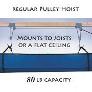 Pulley Hoist