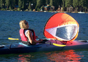 Scout WindPaddle Sail