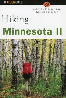 Hiking Minnesota Ii