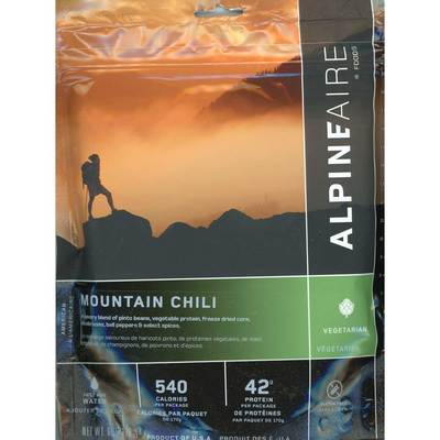 Mountain Chili