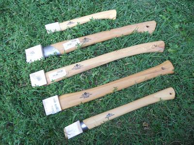 Gransfors Bruks Swedish Carving Axe Handle