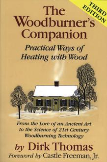 Woodburner's Companion