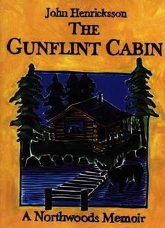 The Gunflint Cabin