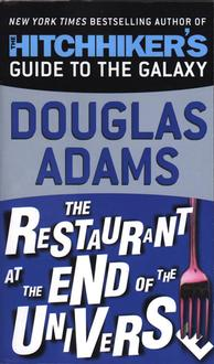 Restaurant At The End Of