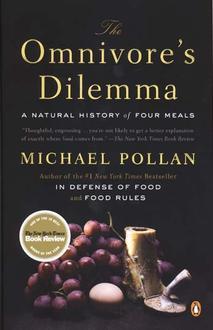 Omnivore's Dilemma Pb
