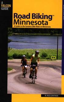Road Biking Minnesota